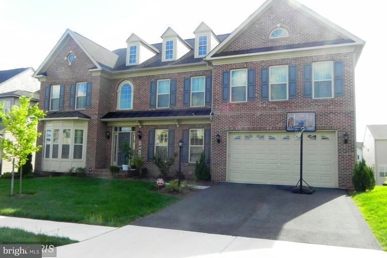 Other Residential for Rent at 14414 Broadwinged Dr Gainesville, Virginia 20155 United States