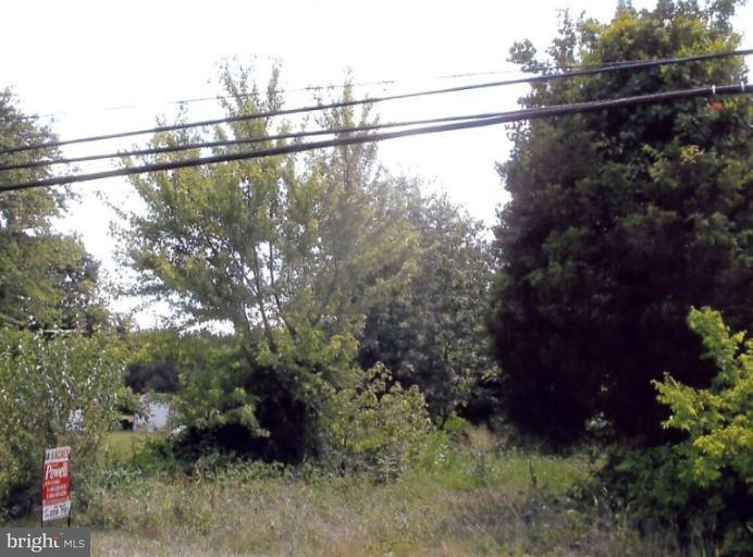 Additional photo for property listing at 0 Route 343  Cambridge, Maryland 21613 United States