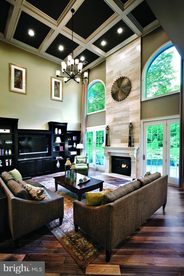 Photo of home for sale at 15408 Cross Keys Road, Haymarket VA