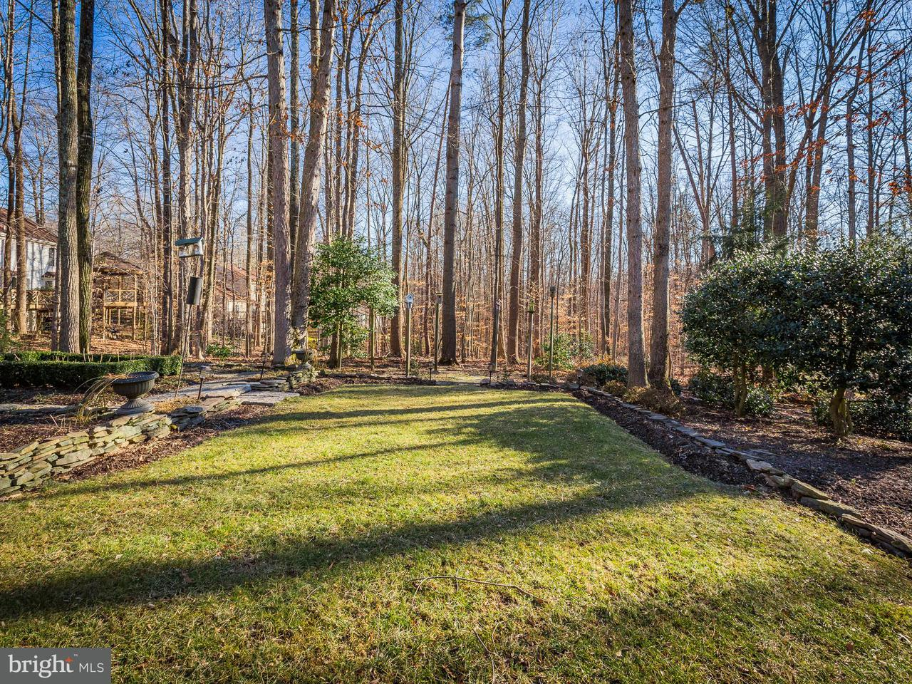 Additional photo for property listing at 9903 Shady Slope Court 9903 Shady Slope Court Fairfax Station, Virginia 22039 Stati Uniti