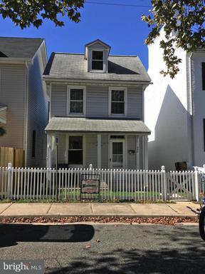 Property for sale at 520 Adams St, Havre De Grace,  MD 21078