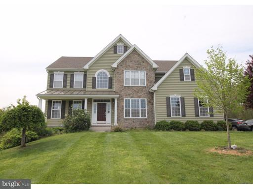Property for sale at 406 Wynstone Ct, Lincoln University,  PA 19352