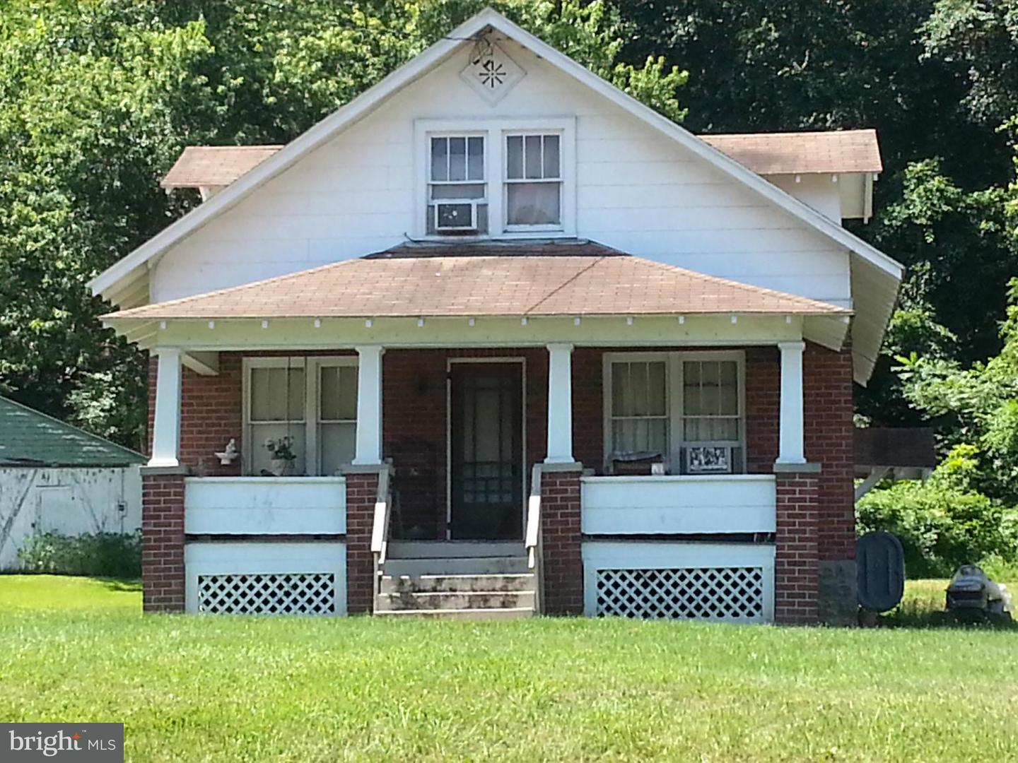 Single Family for Sale at 24739 Northwestern Pike Romney, West Virginia 26757 United States