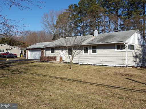 Property for sale at 1602 Philadelphia Rd, Joppa,  MD 21085