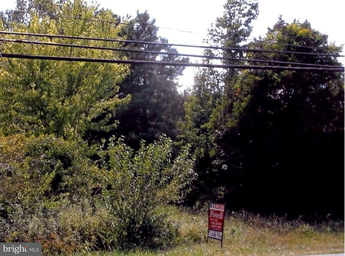 Land for Sale at 0 Route 343 Cambridge, Maryland 21613 United States