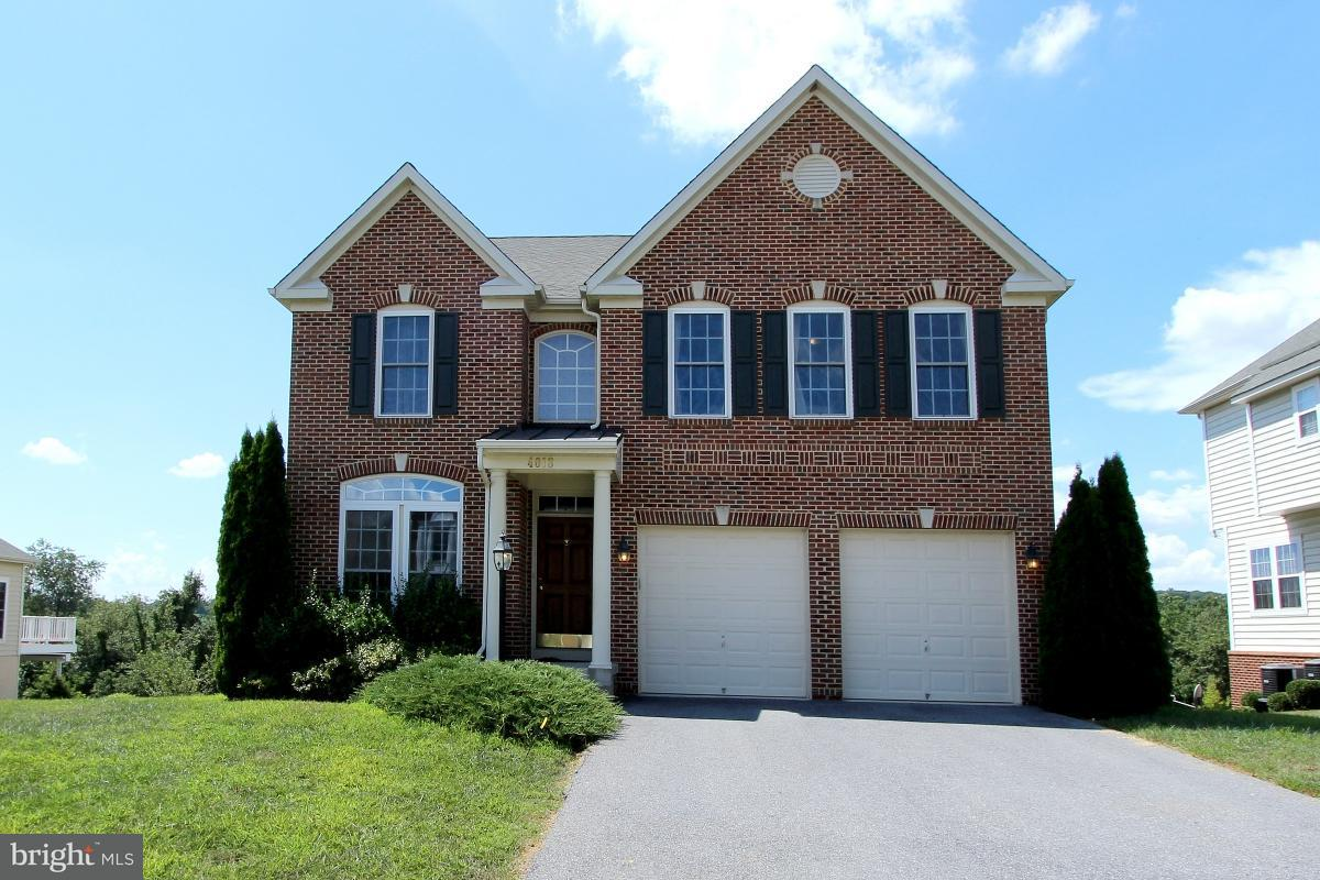 Other Residential for Rent at 4018 Broadstone St Frederick, Maryland 21704 United States