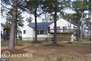 Property for sale at 707 Long Point Rd, Grasonville,  MD 21638