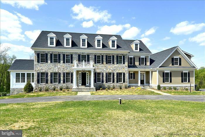 獨棟家庭住宅 為 出售 在 5046 Gaithers Chance Drive 5046 Gaithers Chance Drive Clarksville, 馬里蘭州 21029 美國