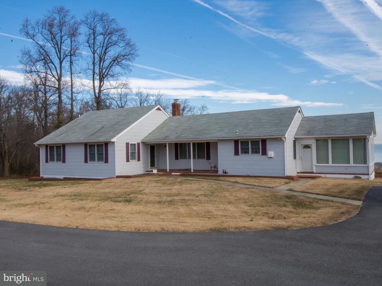 Μονοκατοικία για την Πώληση στο 5116 Mountain Road 5116 Mountain Road Pasadena, Μεριλαντ 21122 Ηνωμενεσ Πολιτειεσ