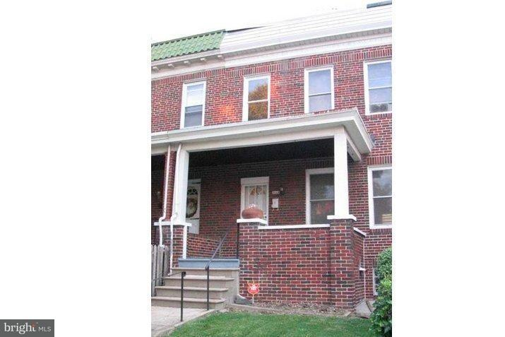 Other Residential for Rent at 3016 Pelham Ave Baltimore, Maryland 21213 United States