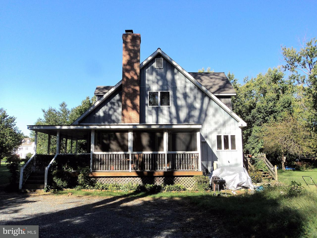 Single Family for Sale at 27170 Enniskillen Rd Easton, Maryland 21601 United States