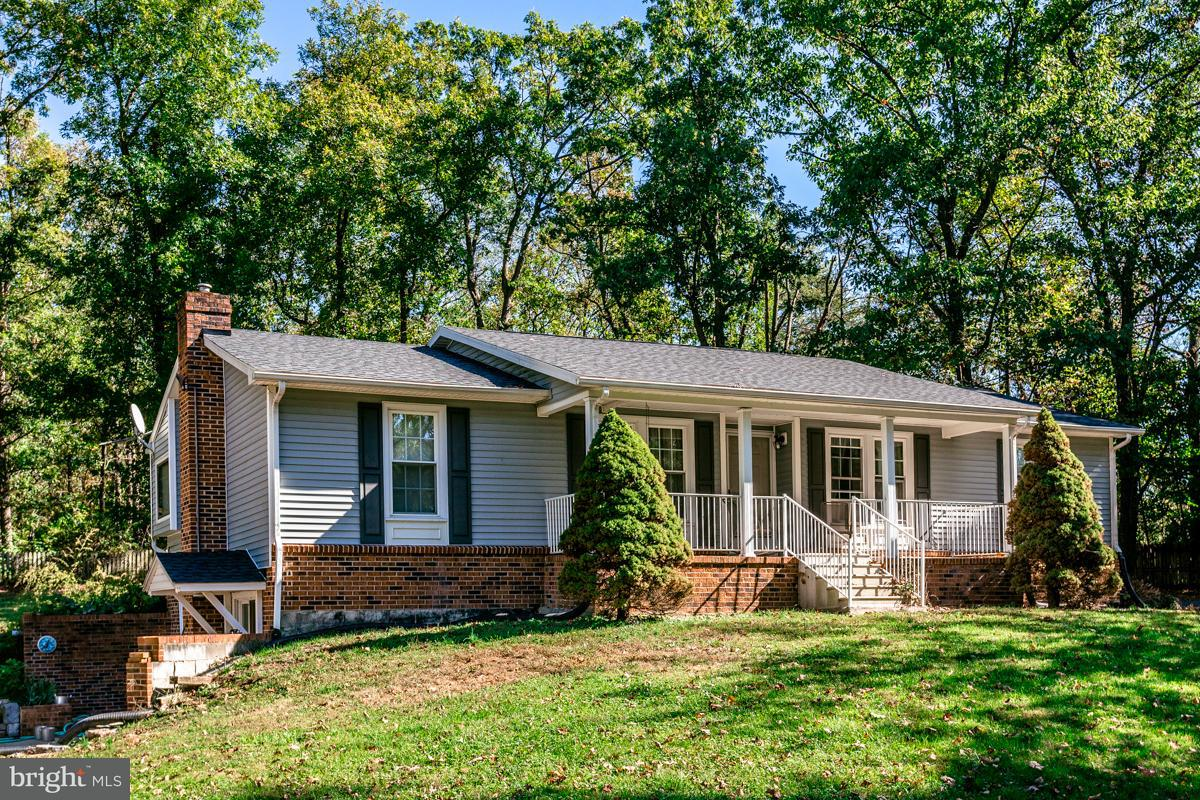 Single Family for Sale at 3187 Twin Oaks Dr Harrisonburg, Virginia 22802 United States