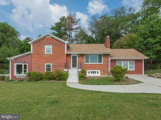 Property for sale at 8500 Chapel Dr, Annandale,  VA 22003