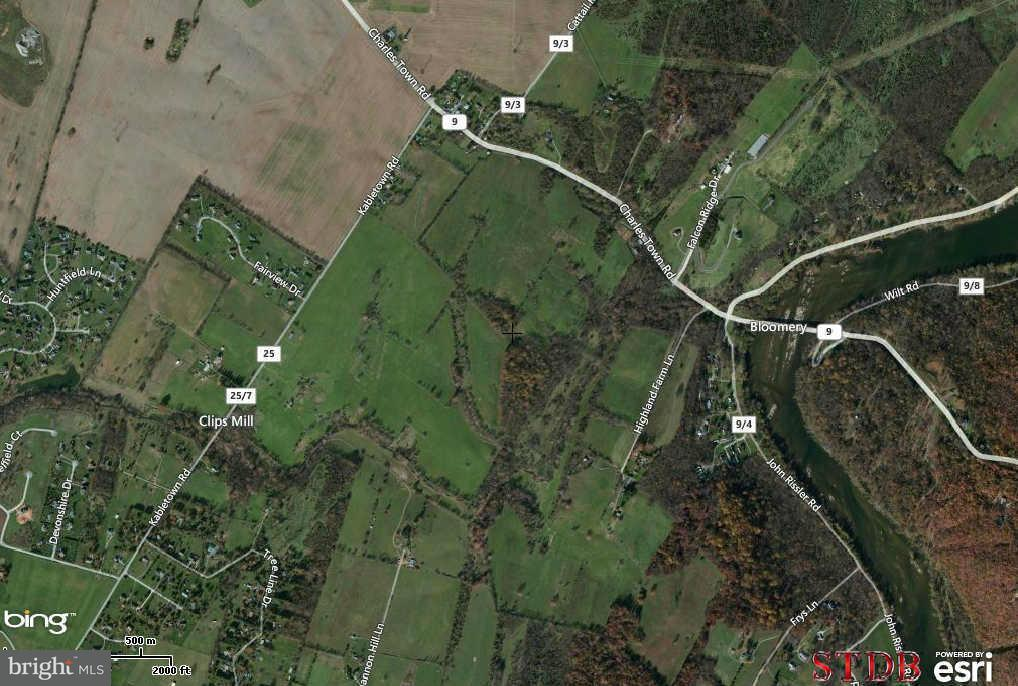 Additional photo for property listing at 0 Kabletown Rd  Charles Town, West Virginia 25414 United States