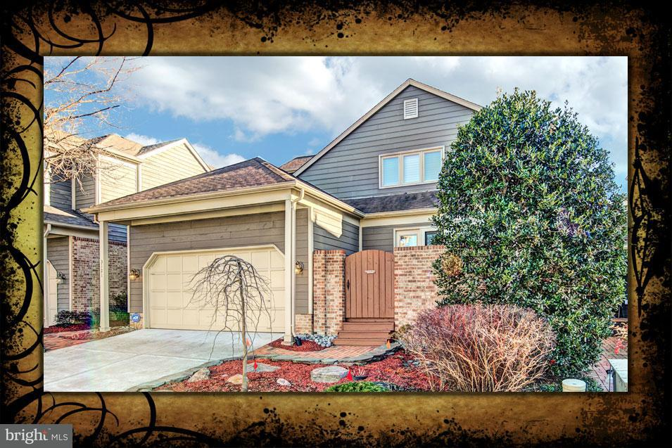 Single Family Home for Sale at 3121 Jerman Lane 3121 Jerman Lane Oakton, Virginia 22124 United States