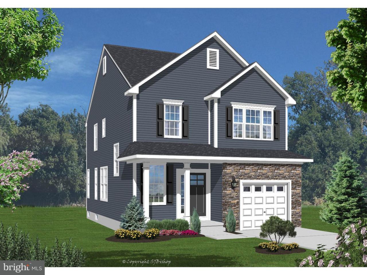 Einfamilienhaus für Verkauf beim 304 KINGSTON Avenue Barrington, New Jersey 08007 Vereinigte Staaten