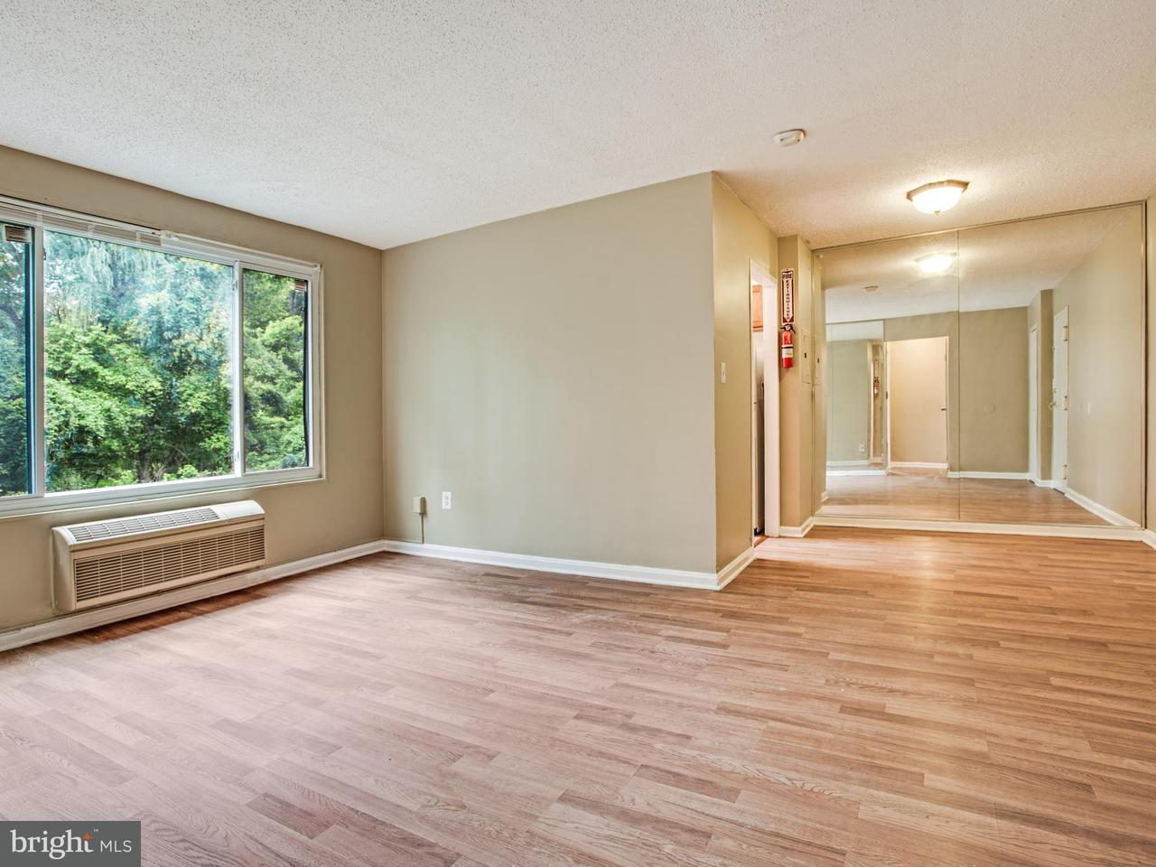 Condominium for Sale at 1907 Good Hope Rd SE #109 Washington, District Of Columbia 20020 United States