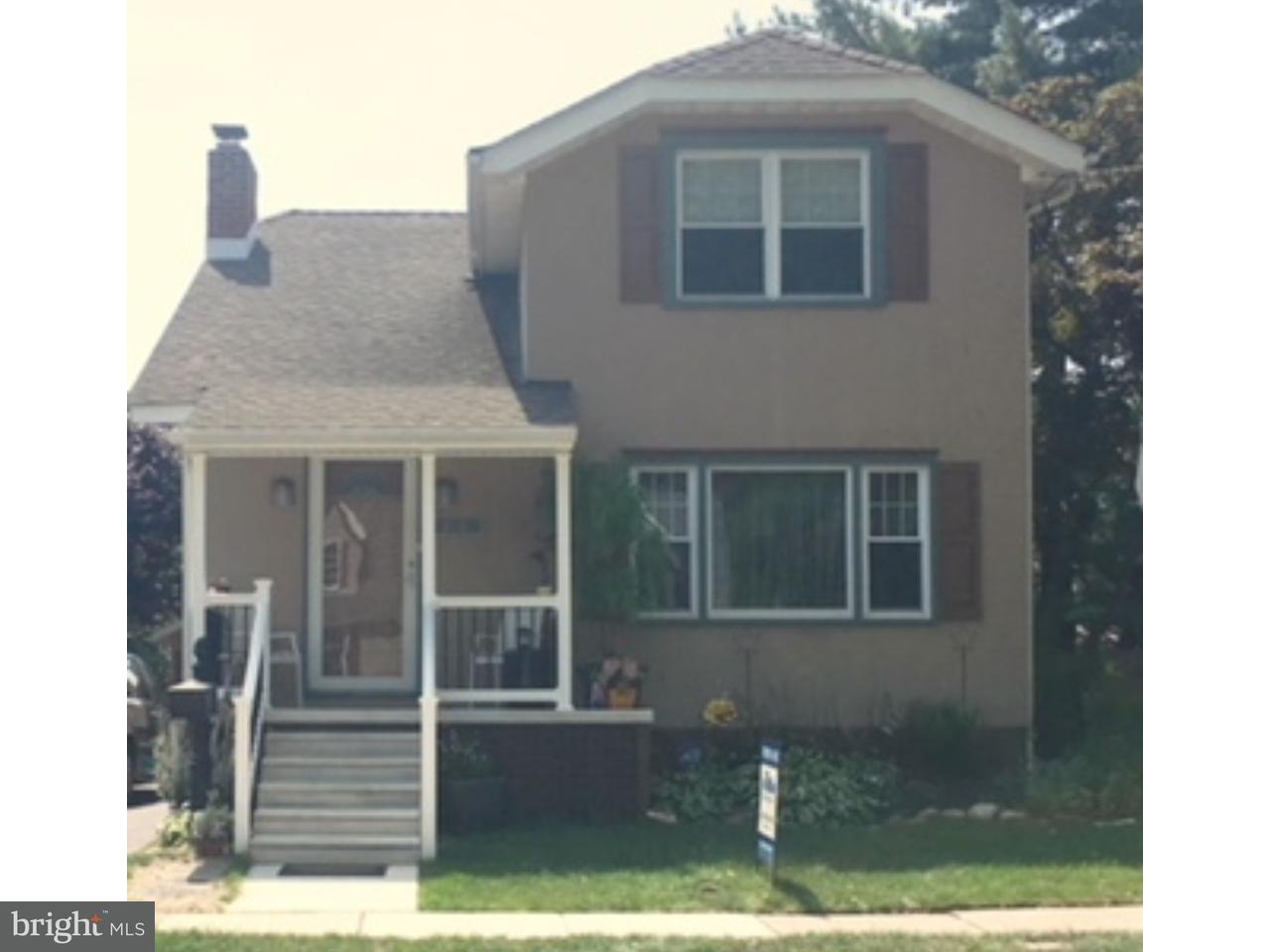 Casa Unifamiliar por un Venta en 306 AUSTIN Avenue Barrington, Nueva Jersey 08007 Estados Unidos