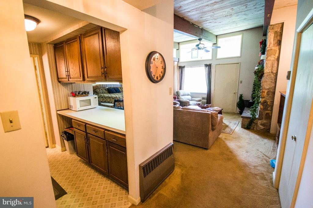 Additional photo for property listing at 301 Fairway Dr #300  Basye, Virginia 22810 United States