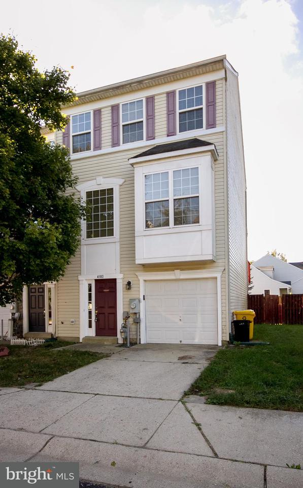 Other Residential for Rent at 4103 Apple Leaf Ct Pasadena, Maryland 21122 United States