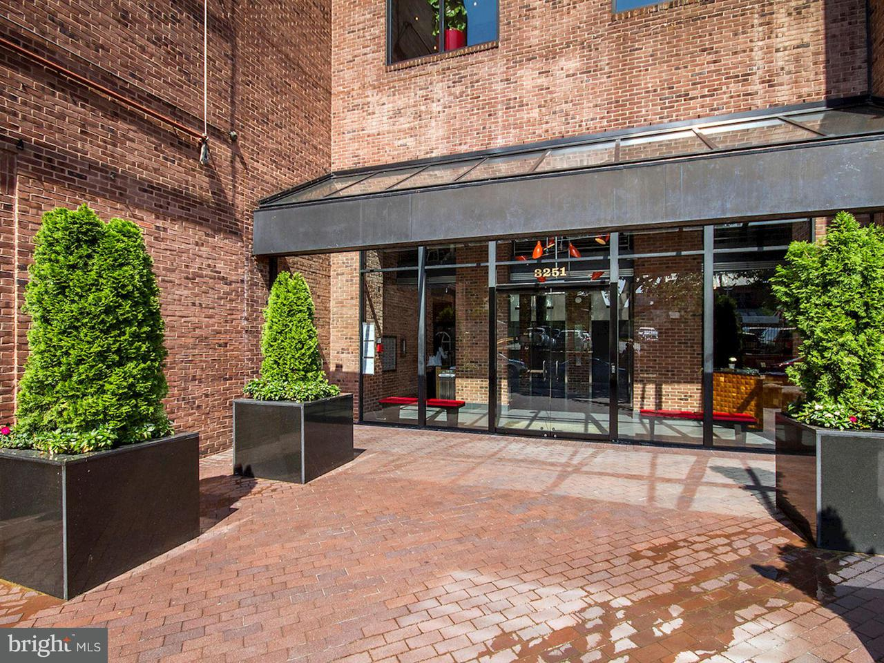 Condominium for Sale at 3251 Prospect St NW #402 Washington, District Of Columbia 20007 United States
