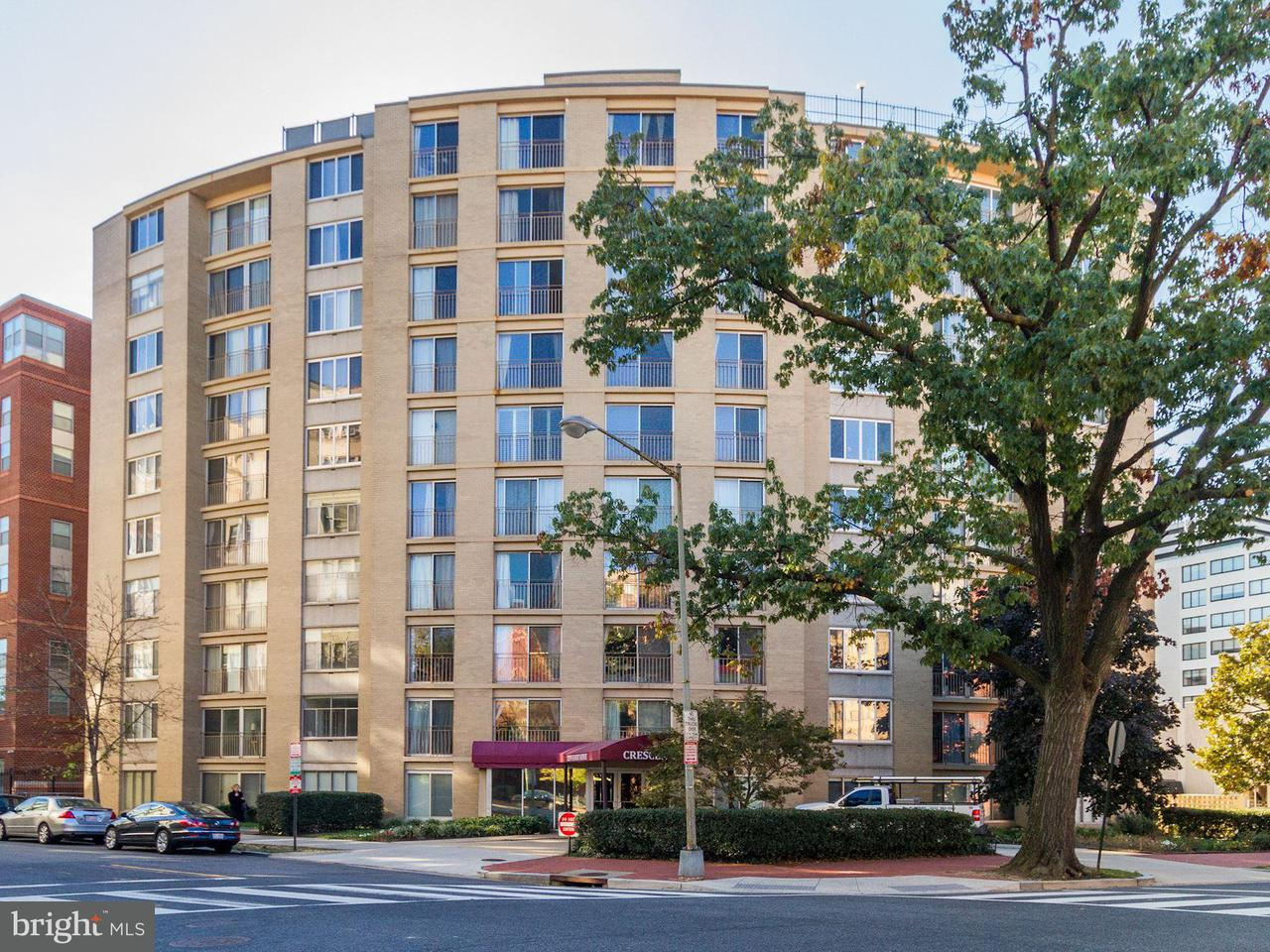Additional photo for property listing at 1239 Vermont Ave Nw #802 1239 Vermont Ave Nw #802 Washington, District Of Columbia 20005 Vereinigte Staaten