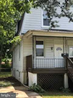 Other Residential for Rent at 2811 Taylor Ave Parkville, Maryland 21234 United States
