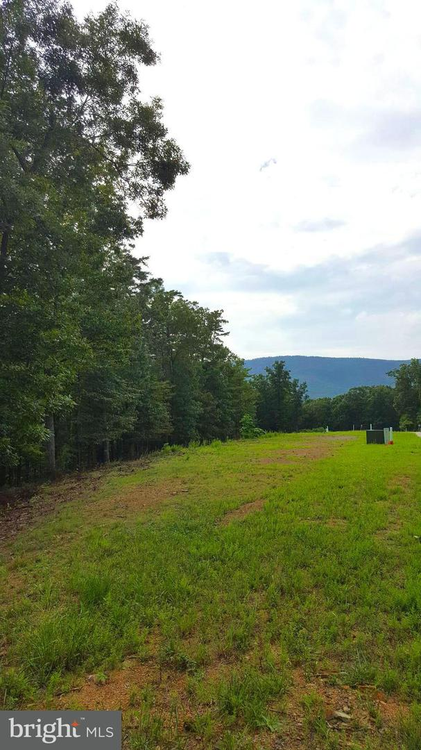 Land for Sale at Lot 13 Creek Valley Dr Basye, Virginia 22810 United States
