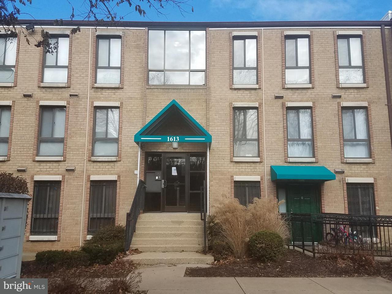 Condominium for Sale at 1613 Gainesville St SE #302 Washington, District Of Columbia 20020 United States