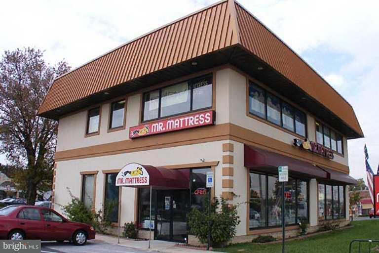 Commercial for Sale at 510 Baltimore Pike Bel Air, Maryland 21014 United States