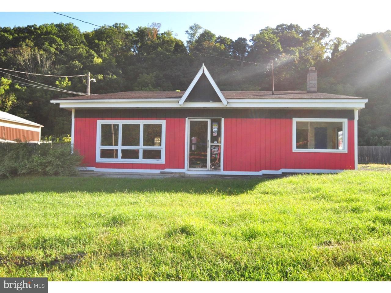 Maison unifamiliale pour l Vente à 264 RIVERVIEW Drive Walnutport, Pennsylvanie 18088 États-Unis