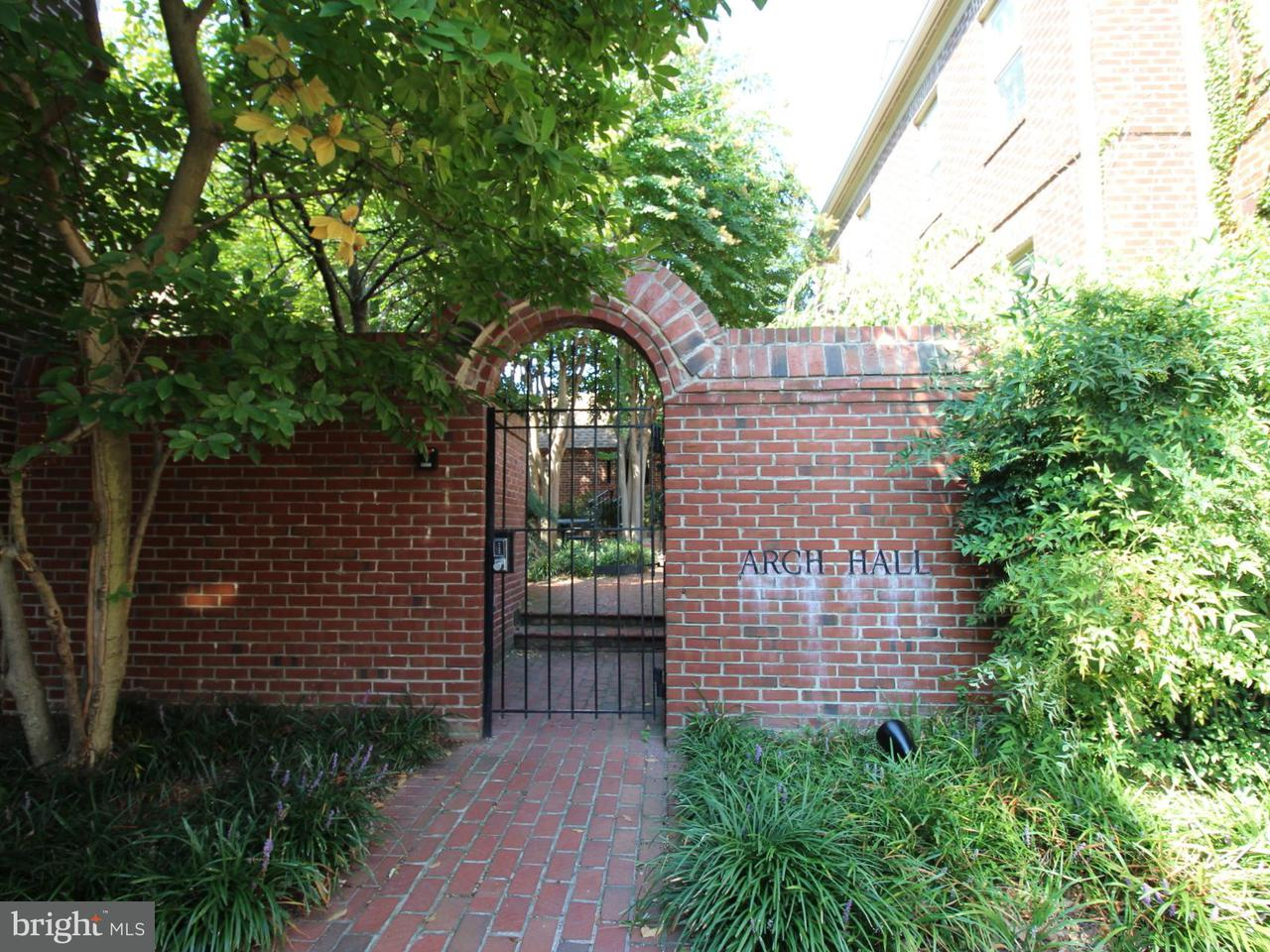Other Residential for Rent at 639 Columbus St S Alexandria, Virginia 22314 United States