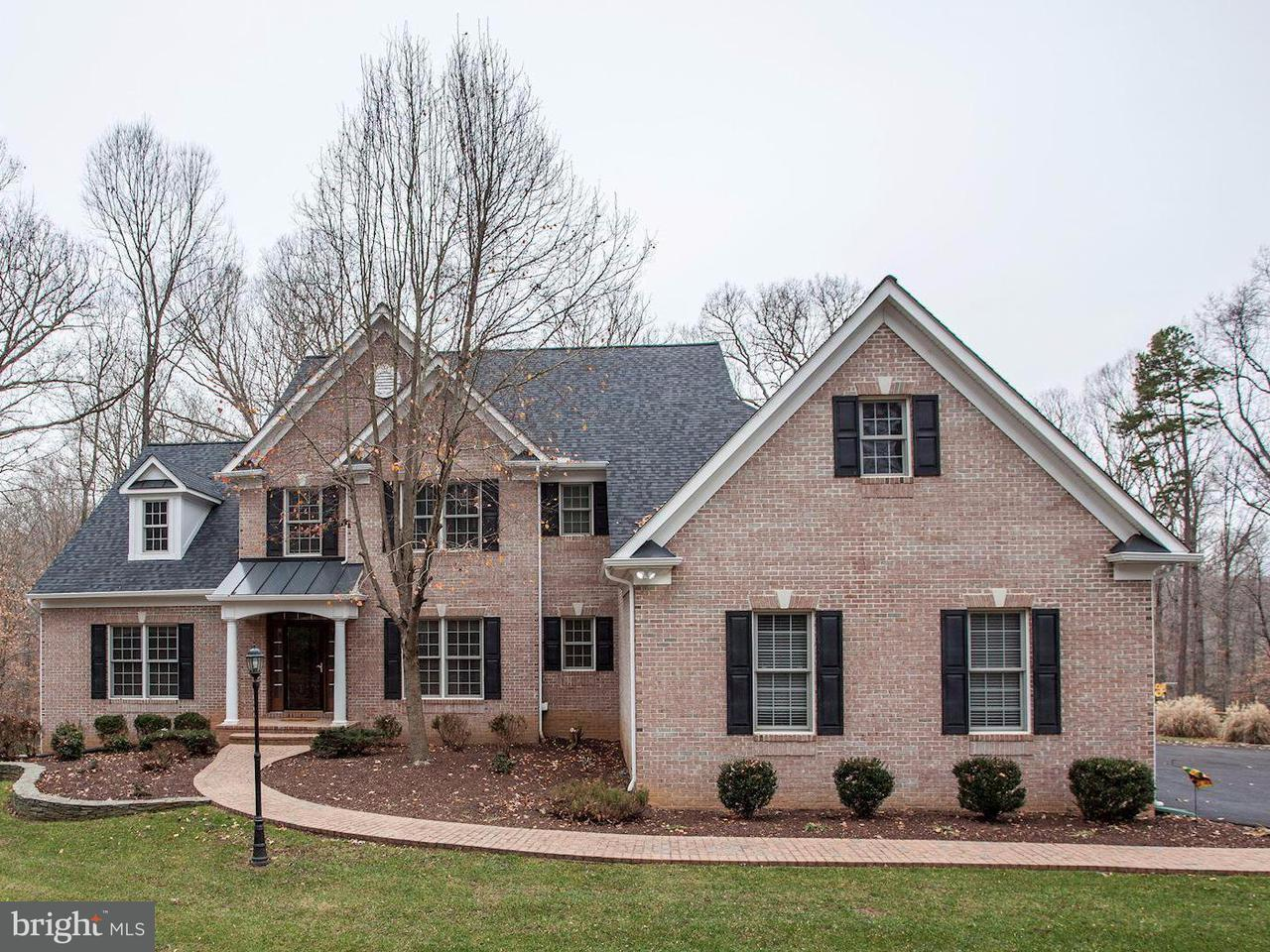 Single Family Home for Sale at 11170 Cardinal Ridge Court 11170 Cardinal Ridge Court Woodbridge, Virginia 22192 United States