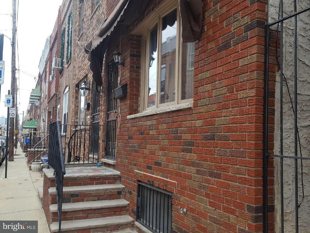 2243 S CHADWICK ST, Philadelphia PA 19145