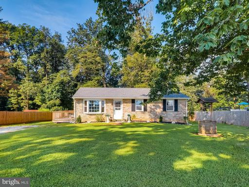 Property for sale at 5206 West Heaps Rd, Pylesville,  MD 21132