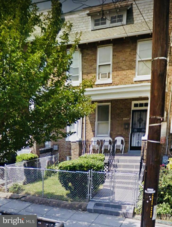 Single Family for Sale at 4714 9th St NW Washington, District Of Columbia 20011 United States