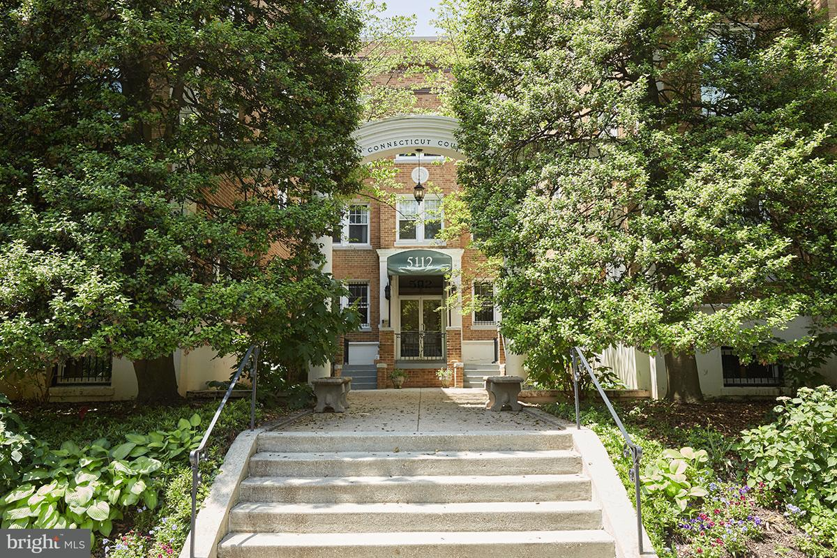 Single Family for Sale at 5112 Connecticut Ave NW #103 Washington, District Of Columbia 20008 United States