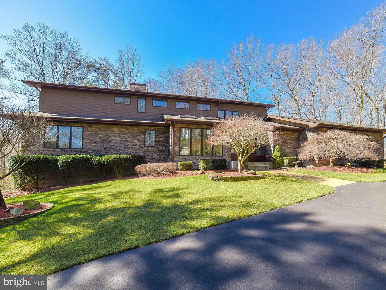 Частный односемейный дом для того Продажа на 6010 Stanley Run Place 6010 Stanley Run Place Hughesville, Мэриленд 20637 Соединенные Штаты