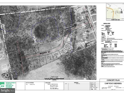 Property for sale at 1108 Camp Rd, Denton,  MD 21629