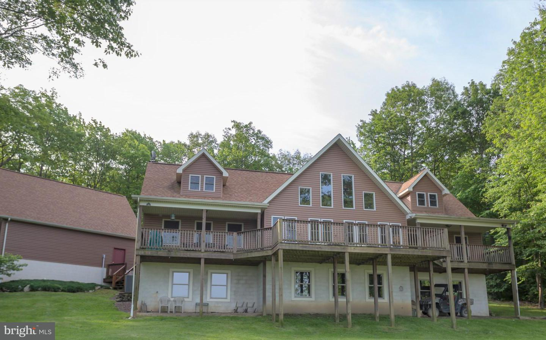 Farm for Sale at 651 Barkley Addison, Pennsylvania 15411 United States