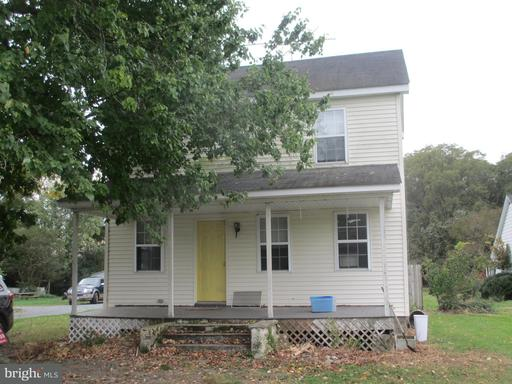 Property for sale at 4142 Main St, Trappe,  MD 21673