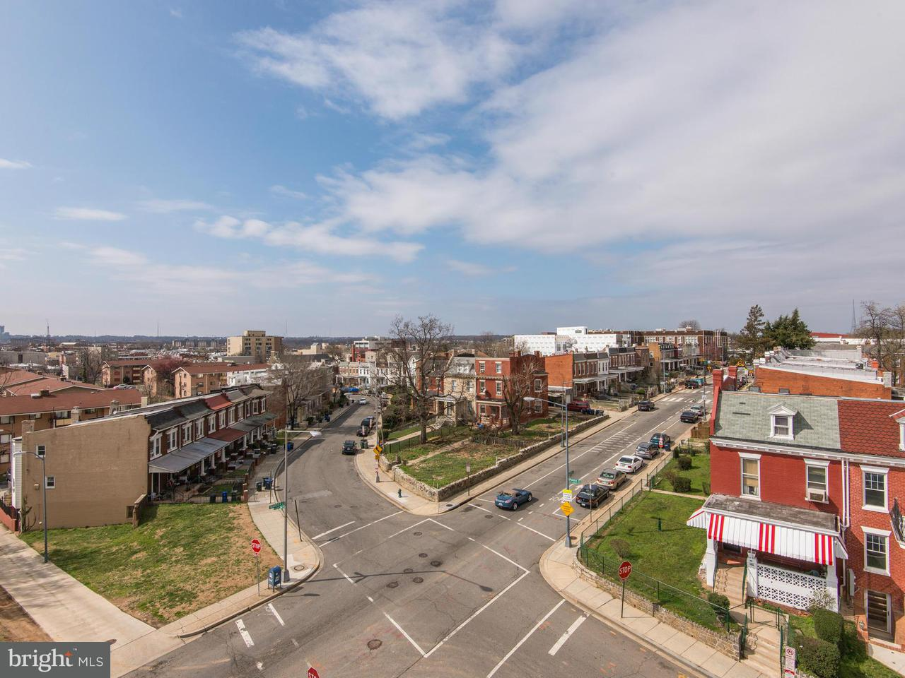 Additional photo for property listing at Park Rd Nw #2b Park Rd Nw #2b Washington, Distrito De Columbia 20010 Estados Unidos