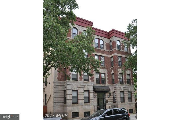 Single Family for Sale at 1444 W St NW #306 Washington, District Of Columbia 20009 United States