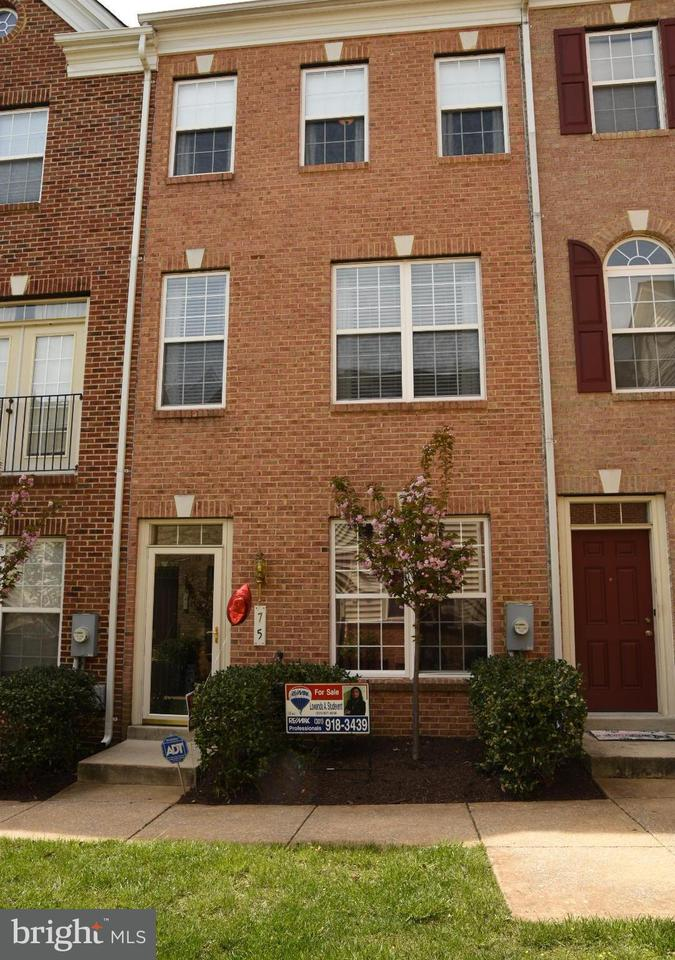 Single Family for Sale at 75 Danbury St SW Washington, District Of Columbia 20032 United States