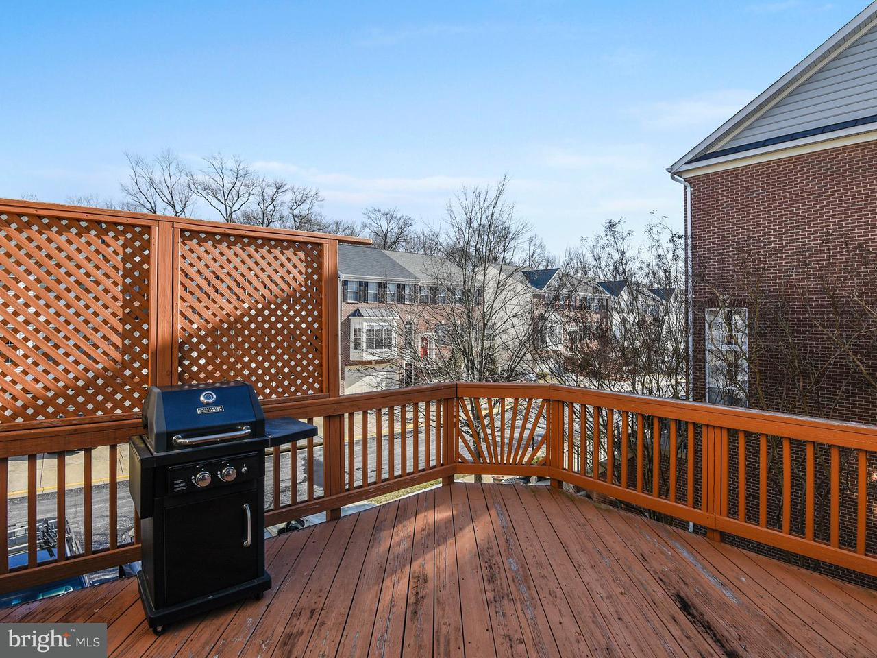 Additional photo for property listing at 5281 Sandyford Street 5281 Sandyford Street Alexandria, Virginia 22315 Vereinigte Staaten