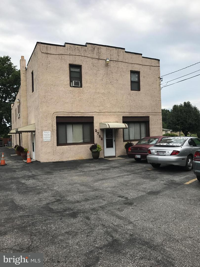 Commercial for Sale at 2722 Lodge Farm Rd Sparrows Point, Maryland 21219 United States