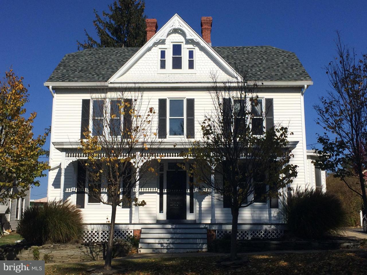 Other Residential for Rent at 35 Main St E Middletown, Maryland 21769 United States