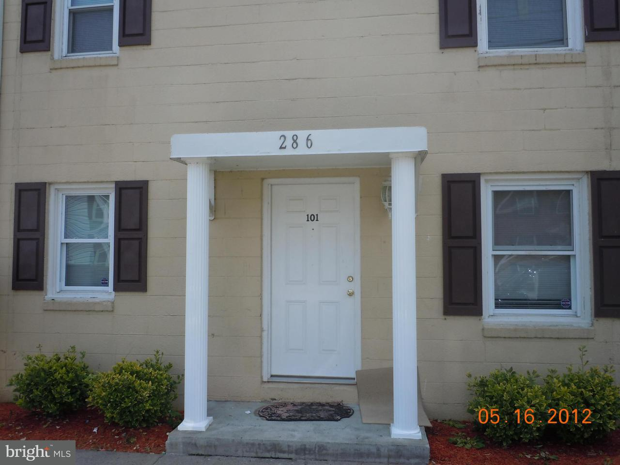 Other Residential for Rent at 286 Fourth Ave #101 Quantico, Virginia 22134 United States