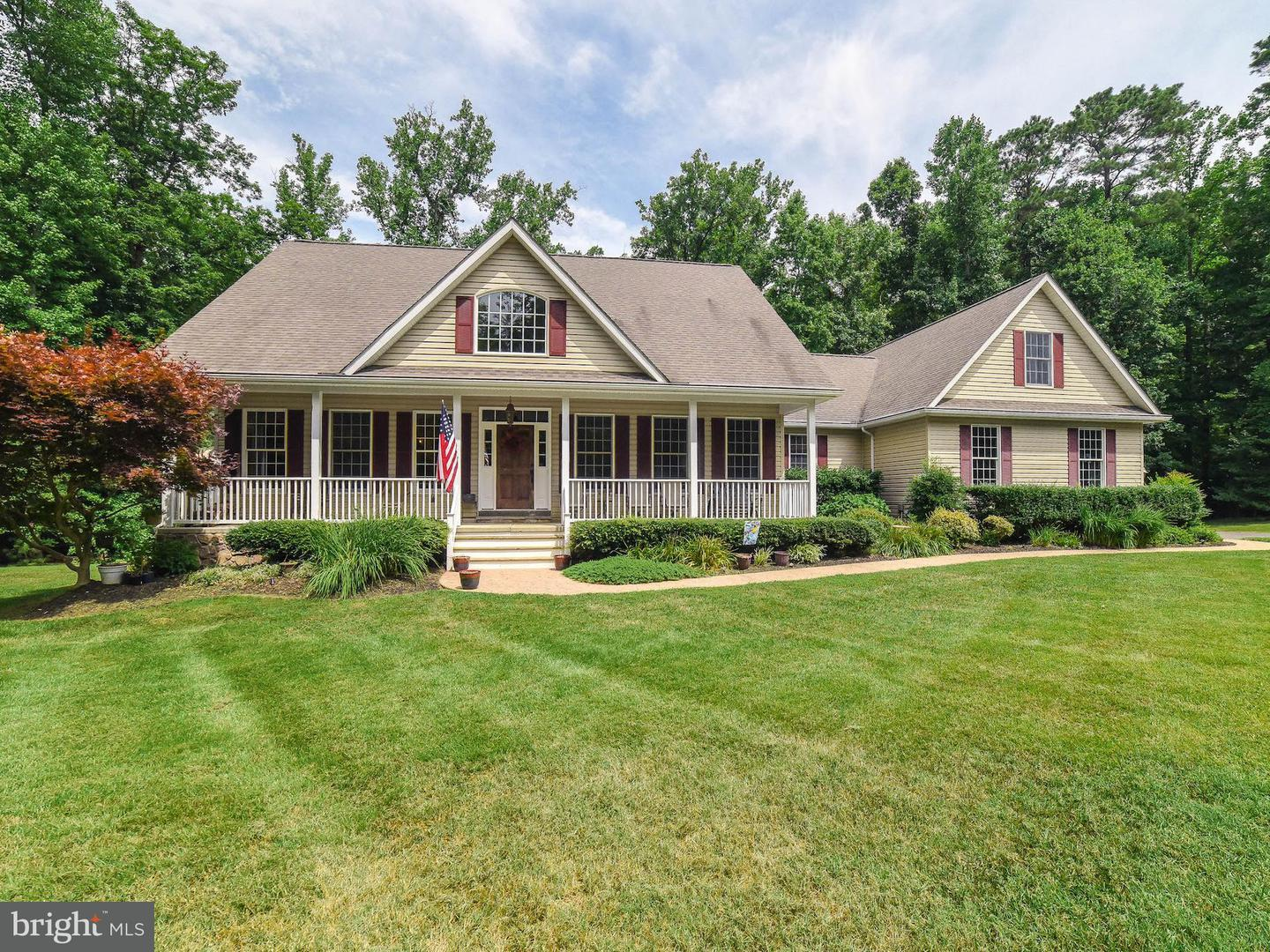 Single Family for Sale at 19297 Secluded Way Ct Drayden, Maryland 20630 United States