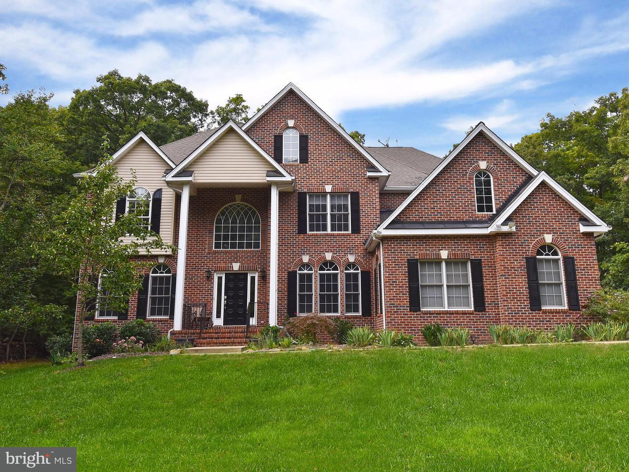 Vivienda unifamiliar por un Venta en 13012 Thornton Drive 13012 Thornton Drive Catharpin, Virginia 20143 Estados Unidos